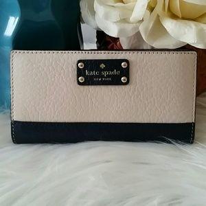 Kate Spade Stacy bay street wallet